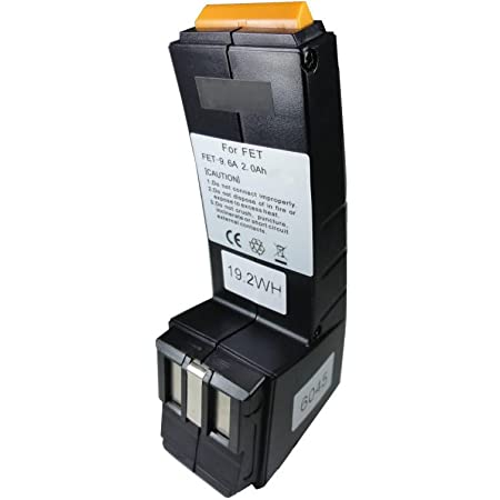 FSP-488437 Festool FSP-487512 AKKU 9.6V 2100mAh für Festo