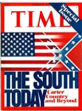 Time Magazine September 27 N1976 The South Today  Carter Country & Beyond