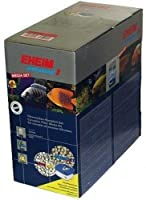 Eheim AEH2520800 Filter Media Set 2080 for Aquarium by Eheim