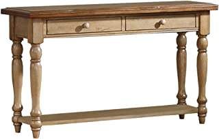 Winners Only, Inc. Quails Run 50 in. Sofa Table
