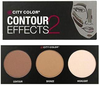 Contour Effects City Color