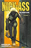 Kick-Ass - The New Girl T01 - Format Kindle - 12,99 €