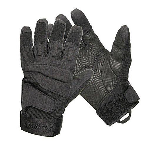 ブラックホーク ライトアサルトグローブ 手袋 8063BK Sサイズ