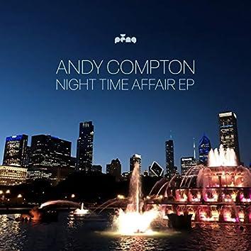 Night Time Affair EP