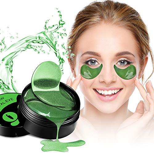 Maschera Sotto Gli Occhi, Maschera Per Gli Occhi al Collagene, Maschere Per Gli Occhi In Gel Anti Invecchiamento, Maschere Occhi Con Acido Ialuronico