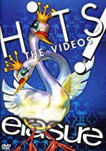 Erasure - Hits! The Videos