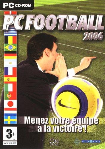 PC Football 2006 - Neuf