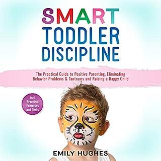 Smart Toddler Discipline cover art