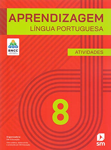 Aprendizagem Português 8 (la) Ed 2019