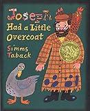 Joseph Had a Little Overcoat (Caldecott Honor Book)
