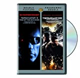 Terminator 3: Rise Of The Machine / Terminator Salvation