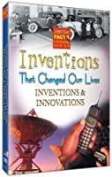 Just the Facts: Inventions That Changed Our Lives [DVD] [Import]