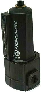 Norgren F74G4ANAD3, FILTER, 1/2 PTF, 40 MIC, AUTO DRAIN