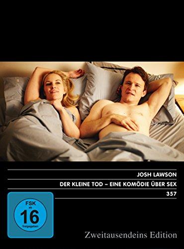 Der kleine Tod – Eine Komödie über Sex. Zweitausendeins Edition Film 357.
