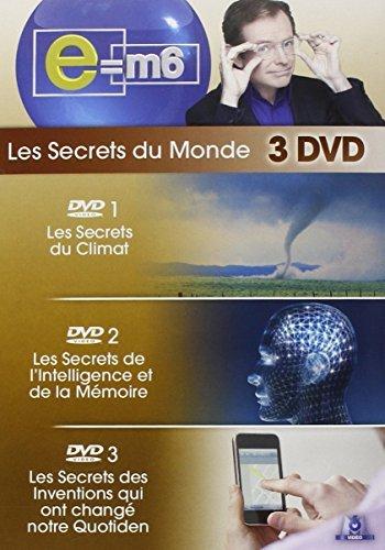 E=m6-Coffret 3 DVD