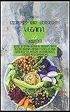 Libro de Cocina Vegano De Keto: ¡Lleva tu cocina vegana al siguiente nivel! Recetas veganas rápidas y sencillas para satisfacer sus antojos saludablemente y perder peso rápidamente ( SPANISH VERSION )