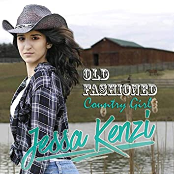 Old Fashioned Country Girl