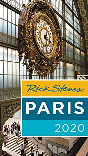 Rick Steves Paris 2020 (Rick Steves Travel Guide)