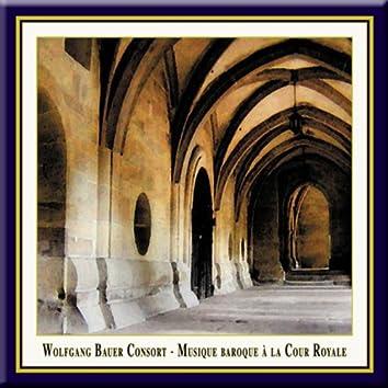 Musique Baroque a la Cour Royale