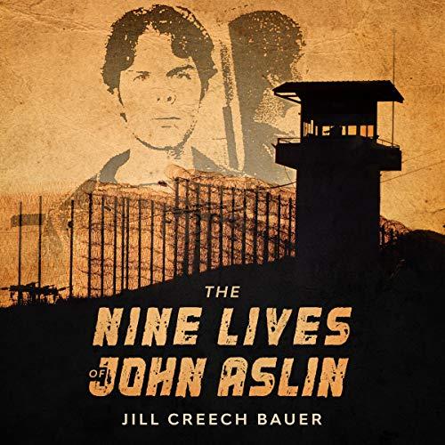 The Nine Lives of John Aslin cover art