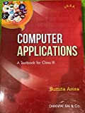 Computer Applications For ICSE Class IX