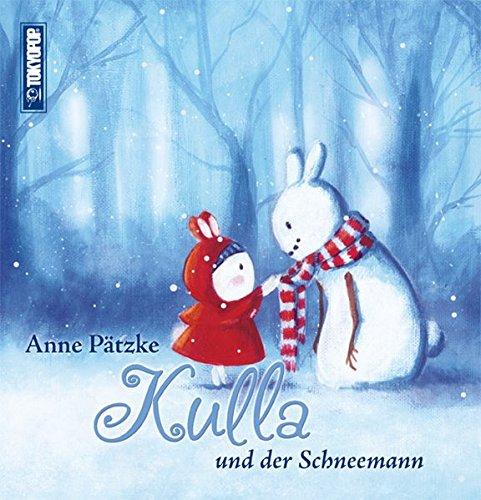 Kulla und der Schneemann