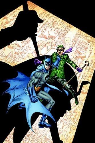 Batman: King Tut's Tomb by Nunzio DeFilippis (March 02,2010)