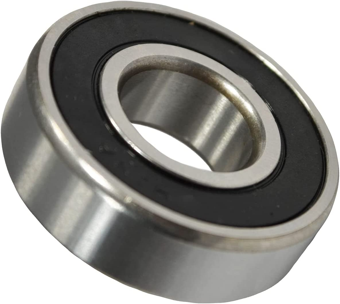 30x62x16mm Premium Ball Bearing with 6206-2RS New arrival New Shipping Free Shipping Rubber Fit Seals C