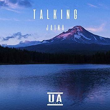 Talking (Radio Edit)