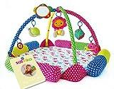 Salinka tappetino gioco palestrina per bambini - Testato in conformità agli...