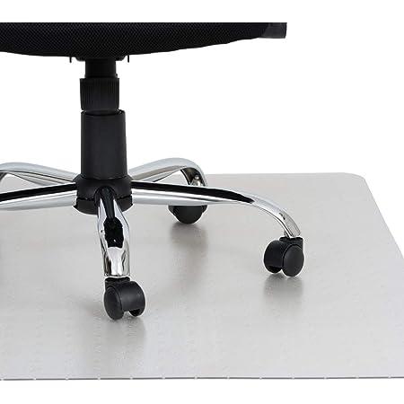 Teppich Unterlage für Bürostuhl und Schreibtisch geeignet