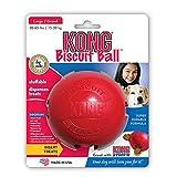 Kong | Biscuit Ball | Talla L, diámetro de 10cm