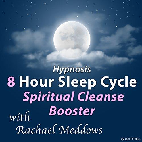 Hypnosis 8 Hour Sleep Cycle cover art