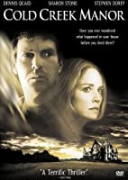 Cold Creek Manor [DVD] [2004] [Region 1] [US Import] [NTSC]