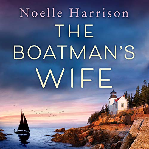 The Boatman's Wife cover art