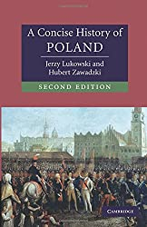 A Concise History of Poland (Cambridge Concise Histories)