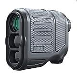 Bushnell 5X 20mm Prime 1300 LRF Black Arc LP520KB