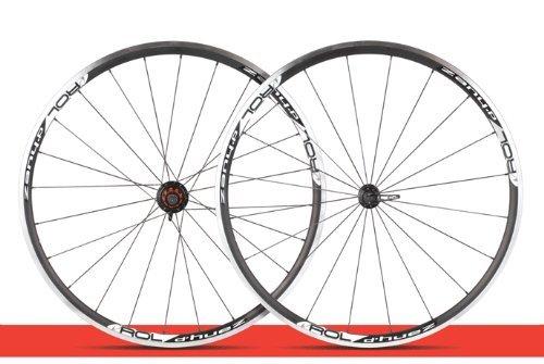 ROL Wheels D'Huez Road Bike Wheelset