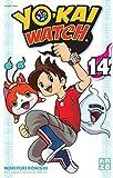 Yo-Kai Watch T14