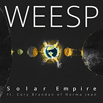 Solar Empire (feat. Cory Brandan)