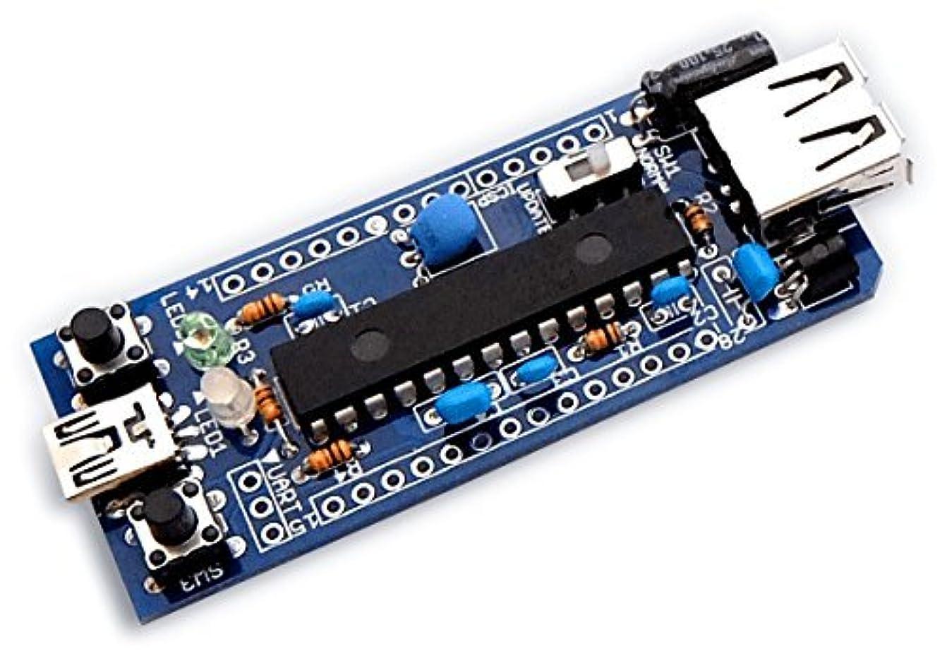 側面解釈するそれに応じてBIT TRADE ONE USB HID Bluetooth変換アダプタキット USB2BT 組立済み ADU2B01P