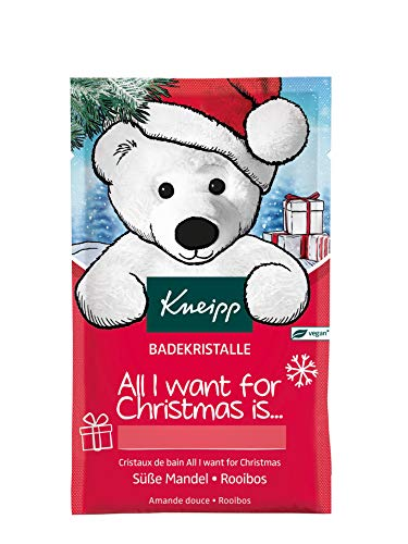Kneipp Cristaux de Bain All I want for Christmas