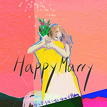 Happy Marry