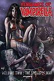 Vengeance of Vampirella Vol. 2: The Spoils of War
