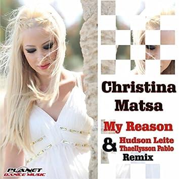 My Reason (Hudson Leite & Thaellysson Pablo Remix)