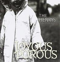 Joyous Porous (Margaret O'Hara)