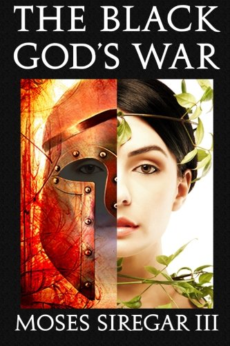 The Black God's War: [A Stand-Alone Novel] (Splendor and Ruin, Book I): Volume 1