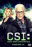 CSI-Crime Scene InvestigationStagione14 [Import]