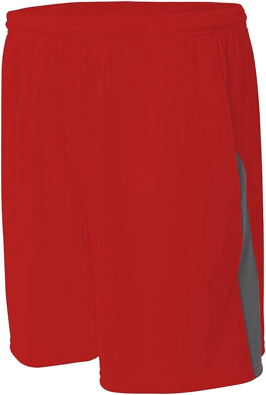 A4 Herren N5005 N5005-scg Farbe Block, Shorts B0799NL6PV  Am praktischsten