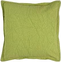 Coton Vert Thedecofactory 490500 Coussin 40 x 40 x 3 cm